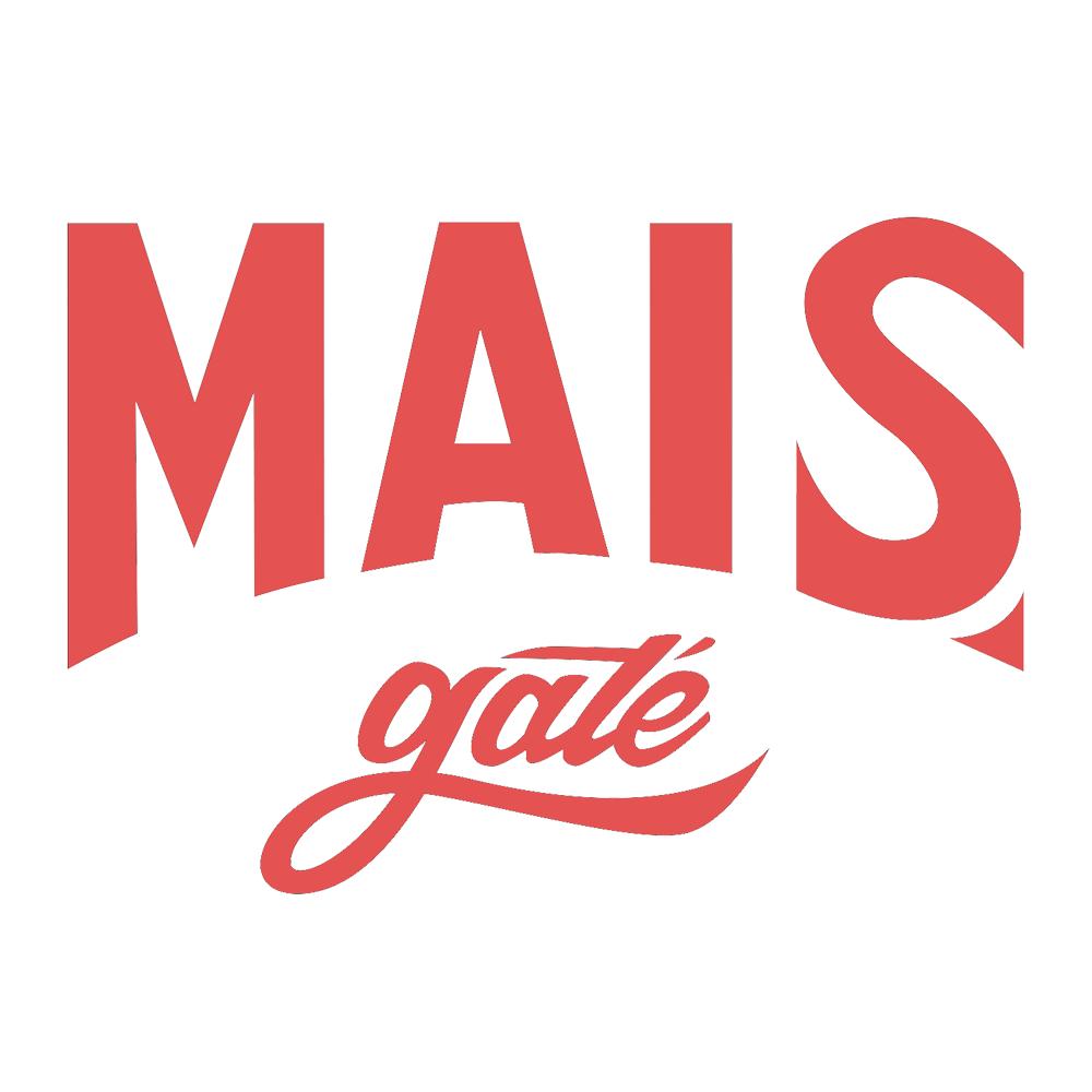 Maïs Gâté
